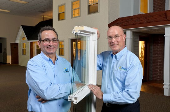 Newsouth Window Experience In The Industry