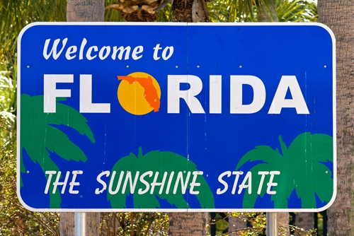 What does it mean to have your windows and doors produced in Florida?