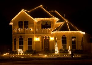 Don't damage your windows this holiday season.