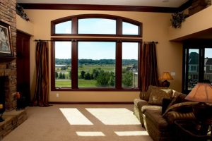 Here are a few ways to care for uPVC windows.