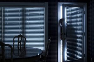 Is your home safe from burglars?