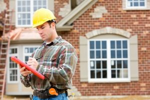 Hire a home inspector to check out a home before you buy or sell.