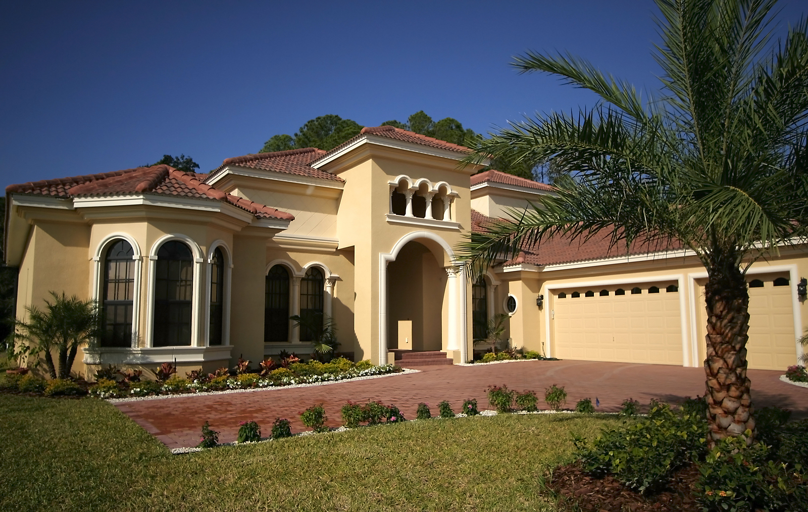 Home window company central florida for Designer homes of central florida
