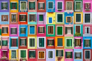 What kind of glass will your windows contain? There are several options to choose from.