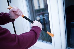 Will My Windows Keep Me Safe from Intruders?