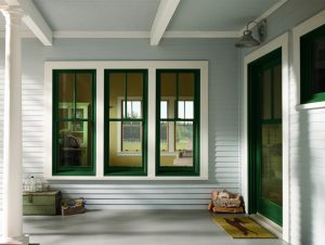 Traditional Aluminum VS. uPVC Windows